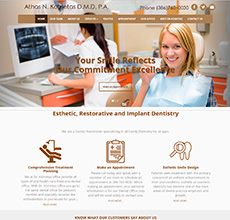 Dental web it services, Florida Dental web developer, custom Dental web design, Dental web design maintenance, Dental Web design Broward-SEO, Build Business, Problem- solving websites